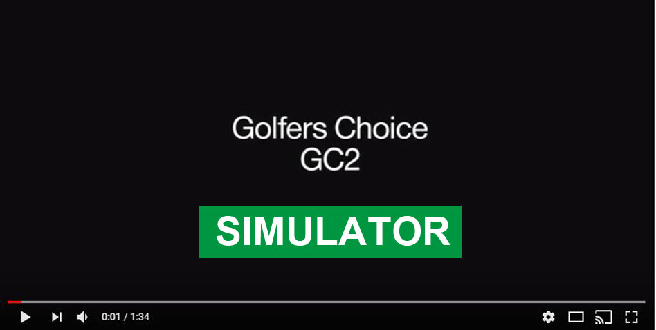 GC2 Simulator